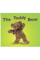Rigby Flying Colors  Leveled Reader Bookroom Package Magenta The Teddy Bear-9781418915025