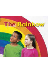 Rigby Flying Colors  Leveled Reader Bookroom Package Magenta The Rainbow-9781418915056