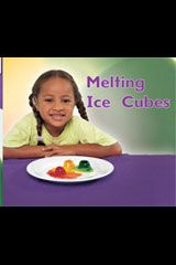 Rigby Flying Colors  Leveled Reader Bookroom Package Magenta Melting Ice Cubes-9781418915070
