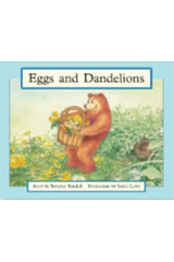 Rigby PM Stars  Leveled Reader Bookroom Package Blue (Levels 9-11) Eggs and Dandelions-9781418924898