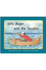 Rigby PM Stars  Leveled Reader Bookroom Package Blue (Levels 9-11) Jolly Roger and the Spyglass-9781418924935