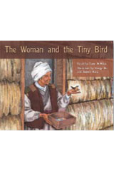 Rigby PM Stars  Leveled Reader Bookroom Package Green (Levels 12-14) The Woman and the Tiny Bird-9781418924966