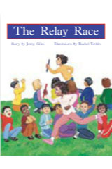 Rigby PM Stars  Leveled Reader Bookroom Package Green (Levels 12-14) The Relay Race-9781418925000