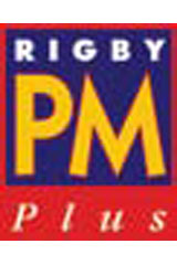 Rigby PM Plus  Complete Package Sapphire (Levels 29-30)-9781418926939