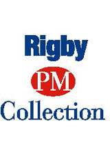 Rigby PM Collection  Complete Package Sapphire (Levels 29-30)-9781418927134