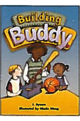 Literacy by Design  Small Book 6-pack Grade K Building Buddy-9781418930509