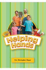 Literacy by Design  3-In-1 packs Grade K Helping Hands-9781418930714