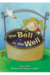 Literacy by Design  3-In-1 packs Grade 1 Bell In The Well, The-9781418931506