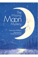Literacy by Design  Small Book 6-pack Grade 2 Missing Moon Mystery, The-9781418932121