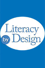 Literacy by Design  Small Group Reading Teacher's Guide Grade 5-9781418933050
