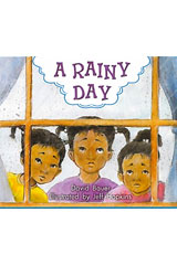 Literacy by Design  Leveled Reader 6-pack Grade K, Level A A Rainy Day-9781418933647