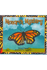 Literacy by Design  Leveled Reader 6-pack Grade 1, Level D Monarch Mystery-9781418934651