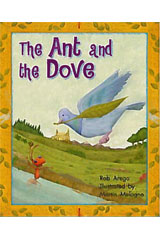 Literacy by Design  Leveled Reader 6-pack Grade 1, Level H Ant and The Dove, The-9781418934828