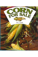 Literacy by Design  Leveled Reader 6-pack Grade 1, Level E Corn for Sale-9781418935023