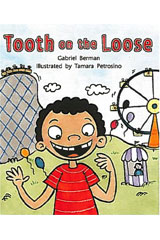 Literacy by Design  Leveled Reader 6-pack Grade 2, Level H Tooth on the Loose!-9781418935917