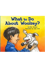 Literacy by Design  Leveled Reader 6-pack Grade 2, Level I What to Do About Woolsey?-9781418935948