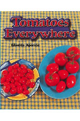 Literacy by Design  Leveled Reader 6-pack Grade 2, Level H Tomatoes Everywhere-9781418936211
