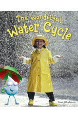 Literacy by Design  Leveled Reader 6-pack Grade 2, Level L Wonderful Water Cycle, The-9781418936396