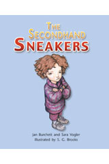 Literacy by Design  Leveled Reader 6-pack Grade 3, Level N Secondhand Sneakers, The-9781418937263
