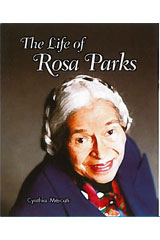 Literacy by Design  Leveled Reader 6-pack Grade 3, Level K Life of Rosa Parks, The-9781418937430