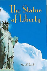 Literacy by Design  Leveled Reader 6-pack Grade 3, Level L Statue of Liberty, The-9781418937478