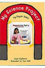 Literacy by Design  Leveled Reader 6-pack Grade 3, Level N My Science Project-9781418937577