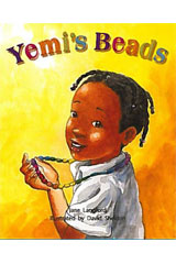 Literacy by Design  Leveled Reader 6-pack Grade 4, Level M Yemi's Beads-9781418938420
