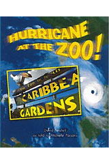 Literacy by Design  Leveled Reader 6-pack Grade 4, Level M Hurricane At The Zoo!-9781418938680