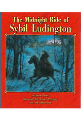 Literacy by Design  Leveled Reader 6-pack Grade 4, Level N Midnight Ride Of Sybil Ludington, The-9781418938697