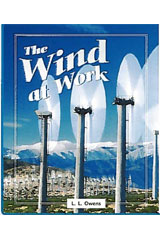Literacy by Design  Leveled Reader 6-pack Grade 4, Level Q Wind At Work, The-9781418938888