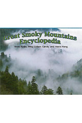 Literacy by Design  Leveled Reader 6-pack Grade 4, Level R Great Smoky Mountains Encyclopedia-9781418938925