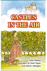 Literacy by Design  Leveled Reader 6-pack Grade 5, Level Q Castles in the Air-9781418939731
