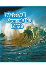 Literacy by Design  Leveled Reader 6-pack Grade 5, Level P Water All Around The Earth-9781418939922