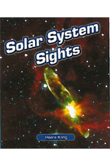Literacy by Design  Leveled Reader 6-pack Grade 5, Level R Solar System Sights-9781418940065