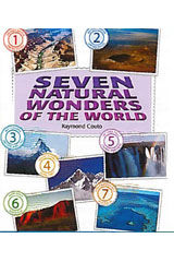 Literacy by Design  Leveled Reader 6-pack Grade 5, Level S Seven Natural Wonders of the World-9781418940102