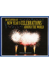 Literacy by Design  Leveled Reader 6-pack Grade 5, Level V Encyclopedia of New Year's Celebrations-9781418940263