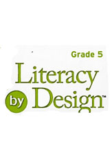 Literacy by Design  Small Group Nonfiction Add-To Pack Grade 5-9781418940539