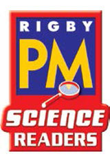 Rigby PM Science Readers  Complete Package Green (Levels 12-14)-9781418942342