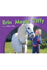 Rigby PM Photo Stories  Leveled Reader 6pk Red (Levels 3-5) Erin Meets Tiffy-9781418943875