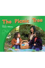 Rigby PM Photo Stories  Leveled Reader 6pk Green (Levels 12-14) The Picnic Tree-9781418944162