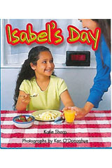 Literacy by Design  Leveled Reader 6-pack Grade K, Level C Isabel's Day-9781418944476