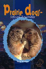 Rigby MainSails  Leveled Reader Bookroom Package Red Prairie Dogs: Social Animals-9781418971427