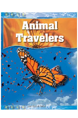 Rigby Focus Forward  Leveled Reader 10pk Animal Travelers-9781418977450