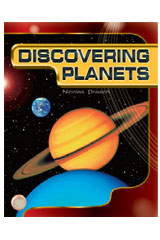 Rigby Focus Forward Leveled Reader 10pk Discovering Planets