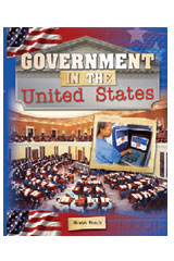 Rigby Focus Forward  Leveled Reader 10pk Government in the United States-9781418977962
