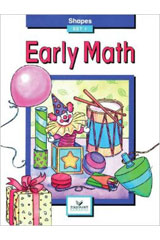 Early Math  Student Edition 10-Pack Grade K Number Sense-9781419003431