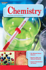 High School Science  Reproducible Chemistry-9781419004247