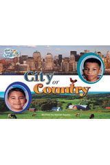 City or Country/Sam and Mac