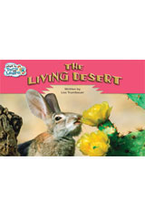 The Living Desert/The Perfect Place