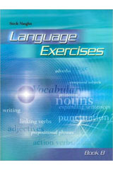 Language Exercise  Student Workbook-9781419018763